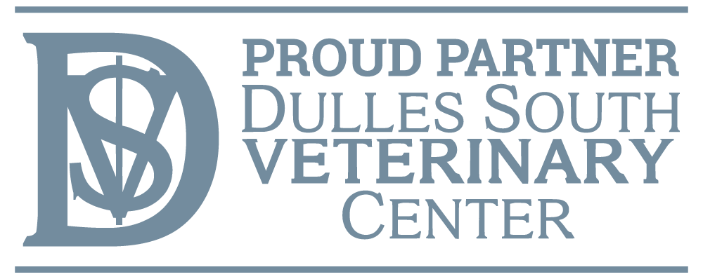 Proud Partner Dulles South Veterinary Center